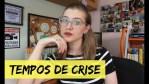 Bibliotecários em tempos de crise por Gabriela Pedrão | O que nós #bibliotecário...