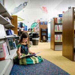 Bibliotecas, democracia
