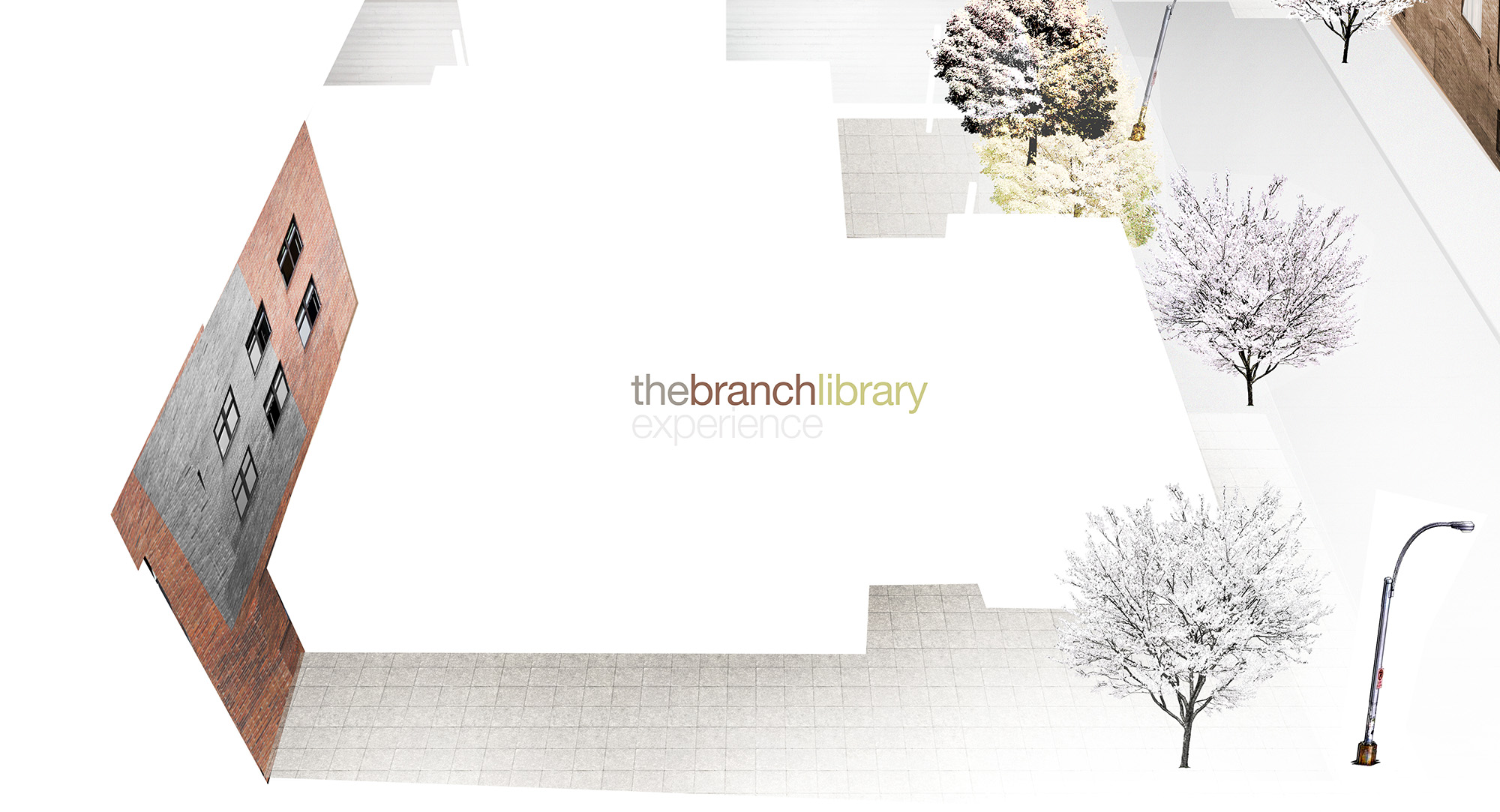 the branch library experience