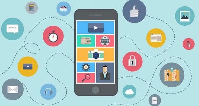 Plataformas móviles en tu estrategia de marketing disruptivo