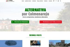 Alternativa por Colmenarejo