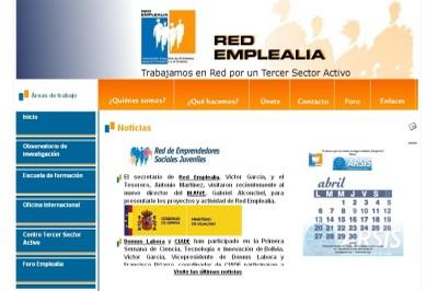 Red Emplealia