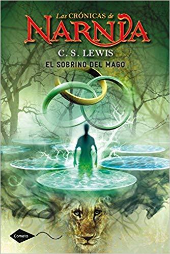 las crónicas de Narnia libros de fantasía y magia