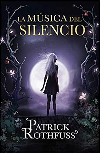la música del silencio libros de fantasía y magia