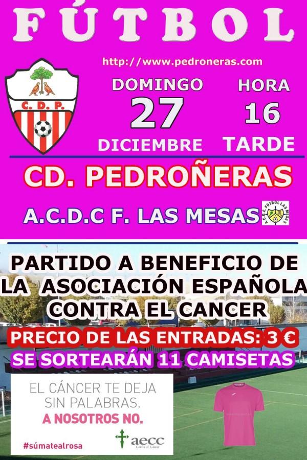 CDPEDRONERAS-CANCER