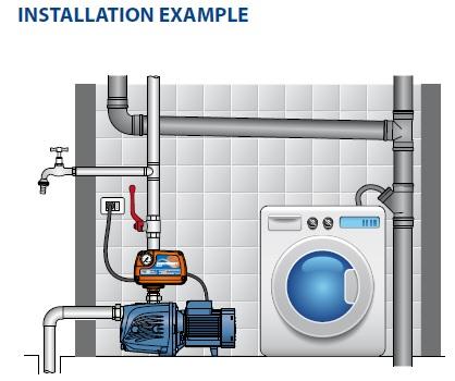 tipsa nd information on pump installations