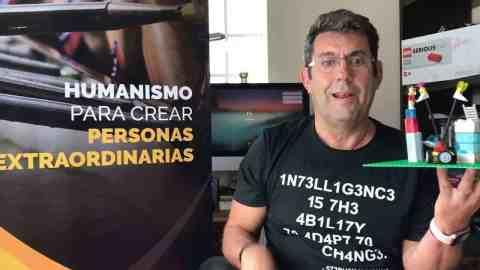 Competencia y Transformación Digital - youtube