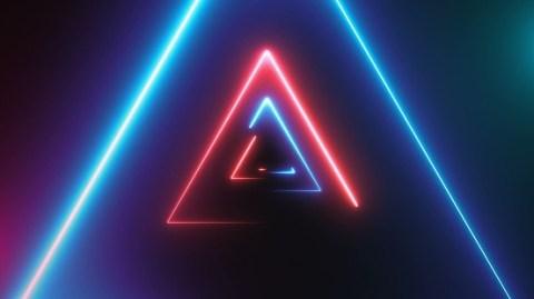 Triangulo Dramatico