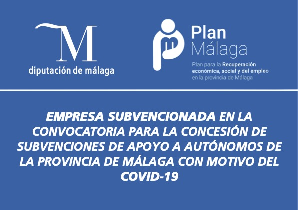 Empresa Acogida al Plan Málaga 1