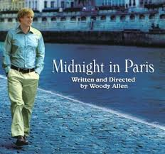 Midnight in Paris-Scurta descriere