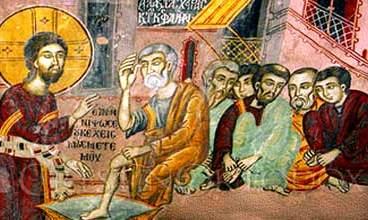 Credinciosii si Preotii, Evlavie Part-Time in Bisericile Neamului