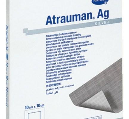 atrauman- argint