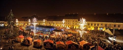 Sibiu-vacanta