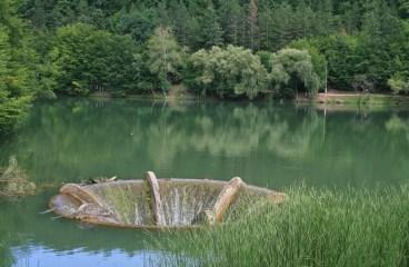 Lacul Vida – locul perfect pentru un weekend reusit