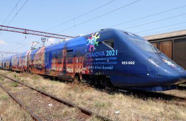 Despre trenul Hyperion 2