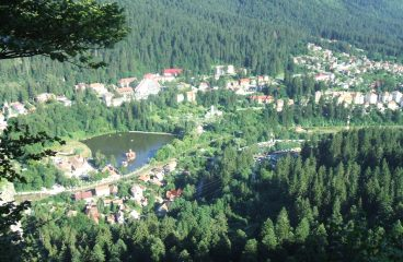 Băile Tuşnad – cea mai mică staţiune balneară din România sau Mica Elveţie