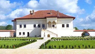 Ansamblul Brâncovenesc de la Potlogi – palatul necunoscut al lui Constantin Brâncoveanu