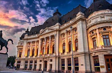 De ce Bucurestiul a devenit una dintre cele mai populare destinatii de city break din Europa
