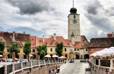 5 Atractii turistice de neratat in Sibiu