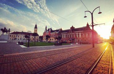 Viziteaza Oradea, unul dintre cele mai frumoase orase din vestul Romaniei