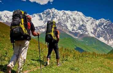 Planuiesti o drumetie pe munte? Tine cont de urmatoarele lucruri!