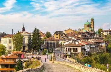 Ce poti face intr-o vacanta in Veliko Tarnovo, Bulgaria