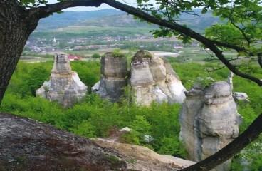 Călător printre legende – Grădina Zmeilor, județul Sălaj