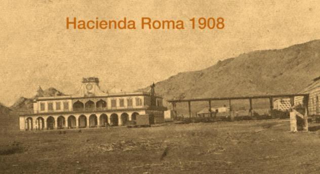 roma, la hacienda de los larco 2