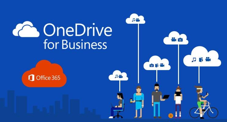 OneDrive de Microsoft