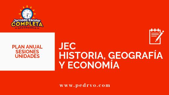 Sesiones JEC DPCC HGE