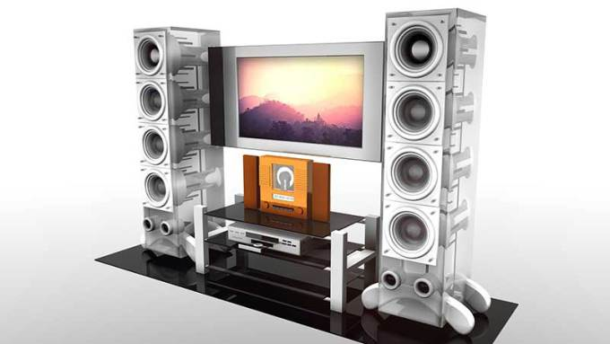 The best 4 home cinema systems of 2019