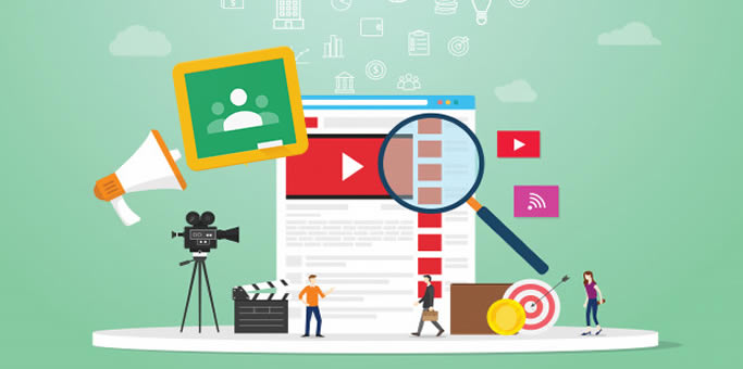 6 Consejos para empezar a utilizar Google Classroom