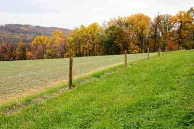 Countryside near Spring Grove, PA