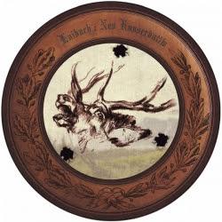 Laibach Neu Konservatiw picture disc