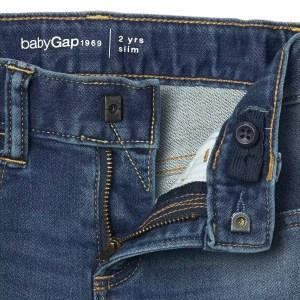 0b33e5566b3eb Baby Gap Super Soft Slim Jeans
