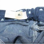 Skinny Jeans Sew Along Day 3: Waistband and Finishing Up