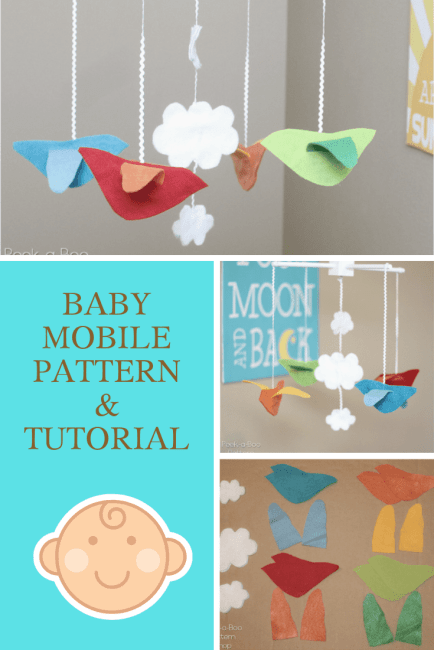 How to Make a Baby Mobile