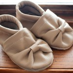 Tiny Toes Soft Sole Shoes Pattern is here!