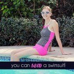 Make Your Own Swimsuit: I Sewed My Swimsuit And So Can You!
