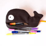 12 Free Pencil Case Tutorials for Back to School