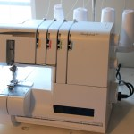Coverstitch 101: How to Use a Coverstitch Machine