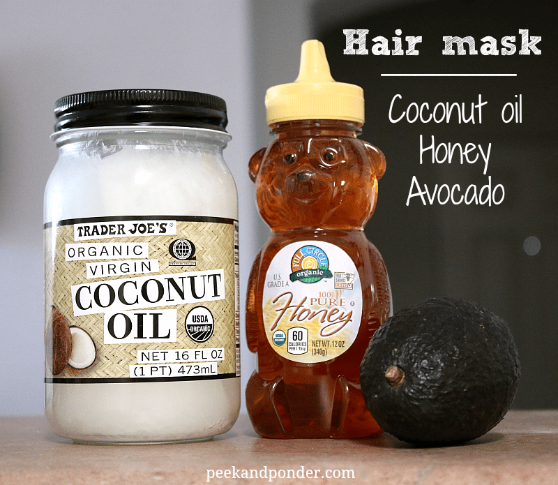 DIY Hair Masks You Can Make at Home! - Peek