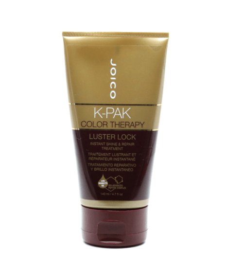 Joico hair treatment