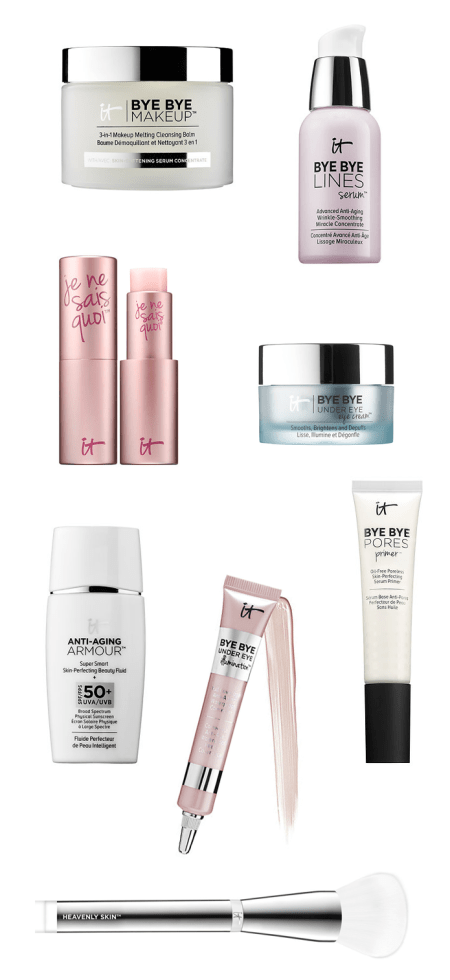 8 must-have IT Cosmetics products that can now be found at Sephora