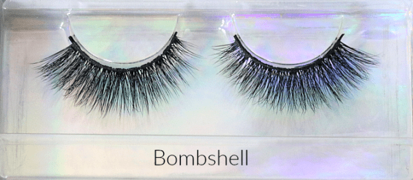PUR lashes Bombshell