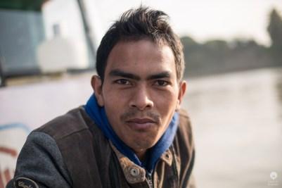 Twaeratar wamsarpartaal - Irrawaddy river