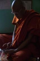 I-monk - Myitkyina