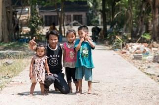 Full (Lao) house - Luang Prabang