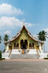 Temple #457294 - Luang Prabang