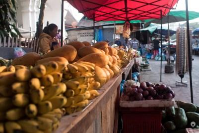 Paint it yellow - Luang Prabang